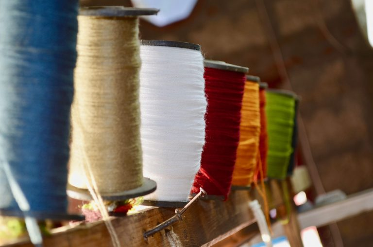 Sustentabilidade no setor têxtil: um diferencial competitivo